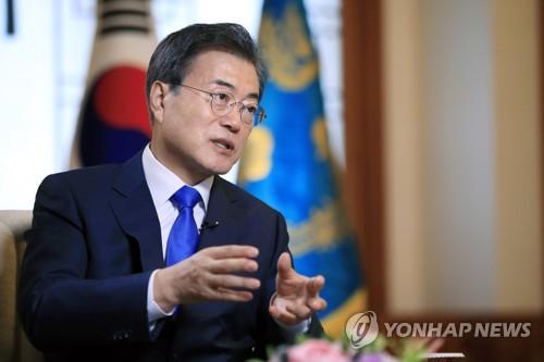 Мун Жэ Ин: Хойд Солонгос хэцүүхэн байдалд ороод байна