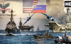 НАТО цэргийн сургуулилтаа Норвегид хийхийн учир
