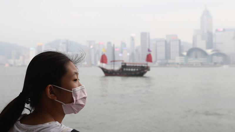 Хятадад нэг сая хүн агаарын бохирдлоос болж нас бардаг