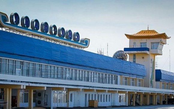 Улаан-Үдийн нисэх буудлын өргөтгөл арванхоёрдугаар сард ашиглалтад орно