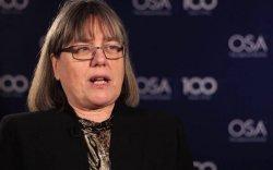 Физикийн салбарт  эмэгтэй хүн Нобелийн шагнал хүртлээ