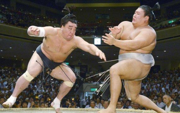 Харүмафүжи Д.Бямбадоржоос 30 сая иен нэхэмжлэв