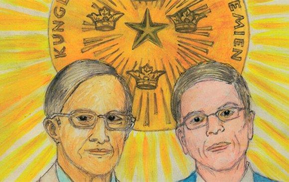 Нобелийн шагналд хүргэсэн эдийн засгийн бүтээлүүд