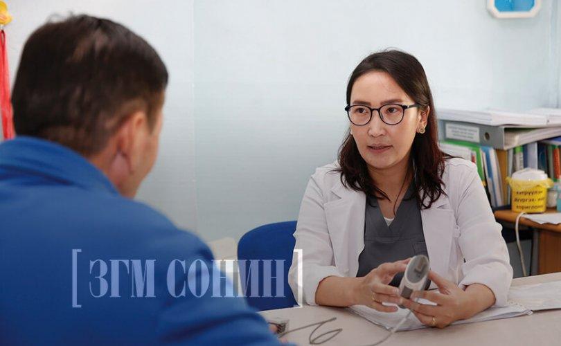 Хар тамхины донтолтыг эмчлэх мэргэшсэн эмч Монголд байхгүй