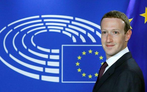 Facebook 1.63 тэрбум ам.долларын торгууль төлж магадгүй