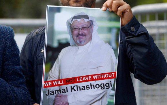 Амиа алдсан сэтгүүлч Жамал Хашогги гэж хэн байв?