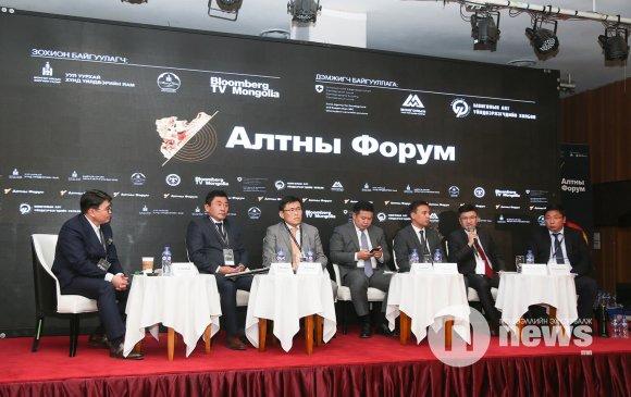 Монголбанк энэ онд 22 тонн алт худалдан авах зорилготой