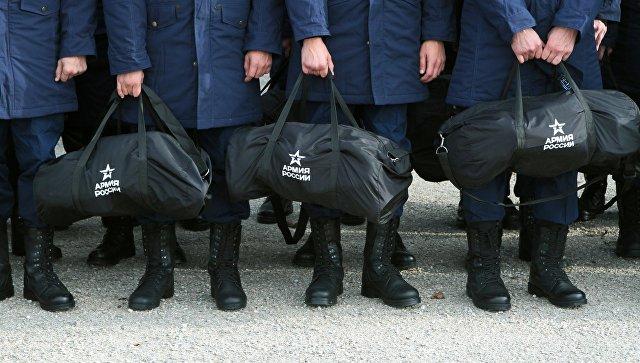 ОХУ: Цэргийн албан татагдагчдын 80 хувь нь тэнцэж байна