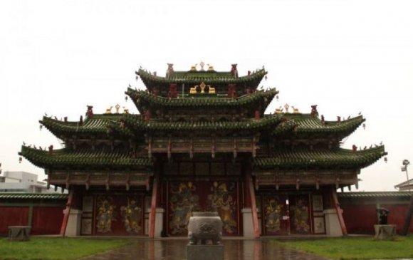 Богд хаан ордон музейны тасалбар 50 хувиар хямдарчээ