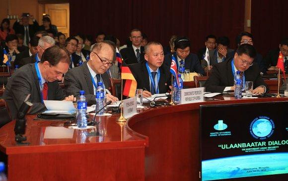 Монголын дэлхийд амбиц хөөх боломж