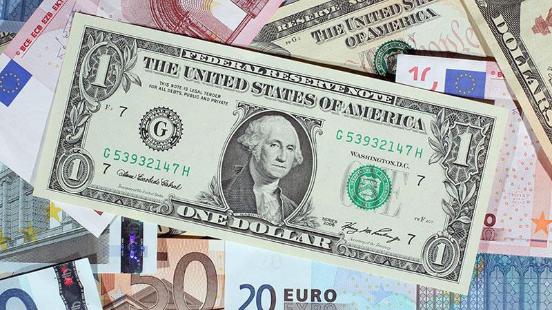 Ам.долларын эсрэг дэлхийн ажиллагаа