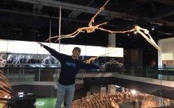 Австралид суралцдаг Монгол оюутан дрон бүтээв