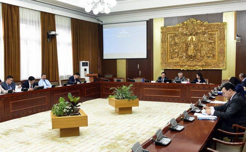 "Д.Сумъяабазар: Монголд  ""Роснефть"" орж ирэхгүй"