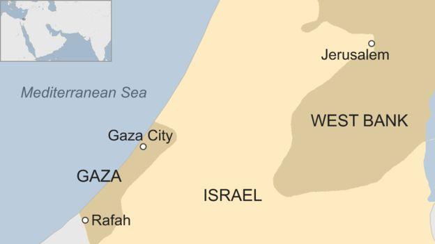 Израиль Газын зурвастай хиллэдэг шалган нэвтрүүлэх цэгийн үйл ажиллагааг сэргээв
