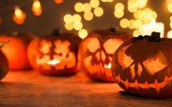"""Сурагчдыг """"Hallowen""""-ий баяр тэмдэглэхийг хоригложээ"""