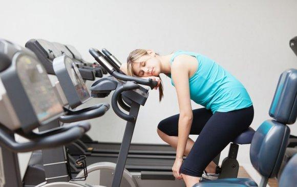 Дасгал хөдөлгөөн хийхгүй байх нь тамхи татахаас ч хортой