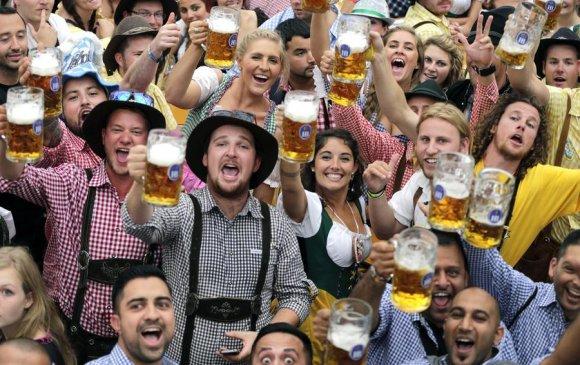 Германы шар айрагны баярын сонин хачин