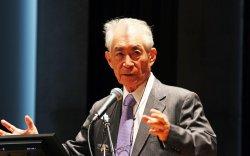 Японы Нобелийн шагналтан шагналын мөнгөө сургуульдаа хандивлана