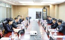 Монгол Улс, ХБНГУ-ын Хөгжлийн бодлогын хамтын ажиллагааны хэлэлцээ эхэллээ