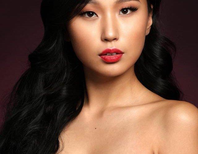 """""""Ази, Номхон далайн олон улсын мисс-2018"""" тэмцээнд Н.Мишээлт гуравт оржээ"""