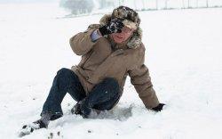 Хүйтэн цаг агаар зүрхэнд муугаар нөлөөлдөг