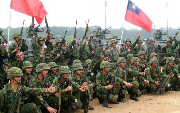 Тайванийн залуучуудад цэргийн алба хаах урам зориг байдаггүй
