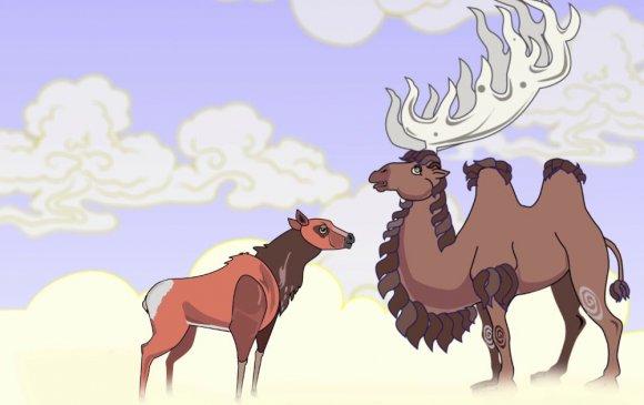Ухамсрын доройтолд дарагдсан Монгол ба оньсого