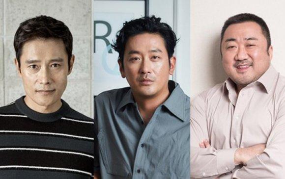 """Өмнөд Солонгосын хамгийн алдартай жүжигчид """"Пэктү уул"""" кинонд хамт тоглоно"""