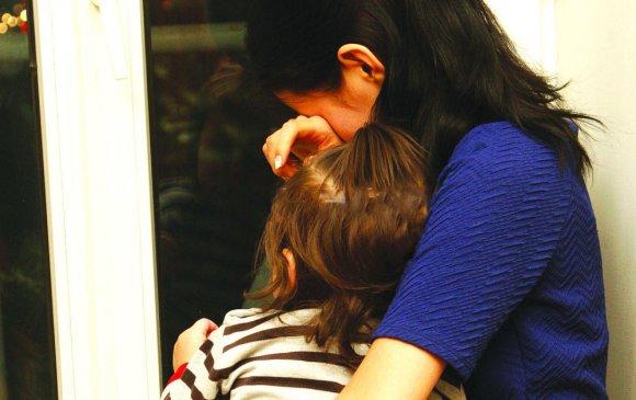 Төлөвлөөгүй гэр бүлийн хохирогч нь хүүхдүүд байдаг