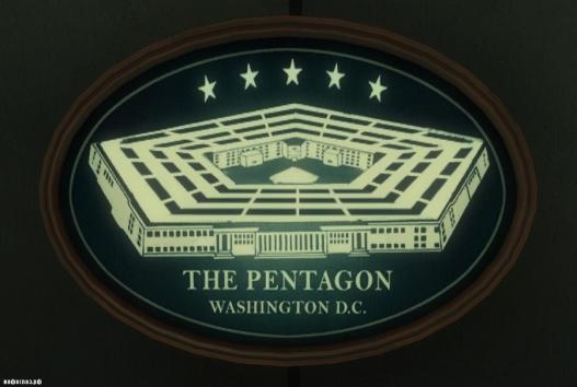 Пентагоны ажилчдын мэдээлэл хакерын халдлагад өртжээ