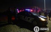 14 настай охиныг мөргөж гэмтээгээд ослын газраас зугтаажээ