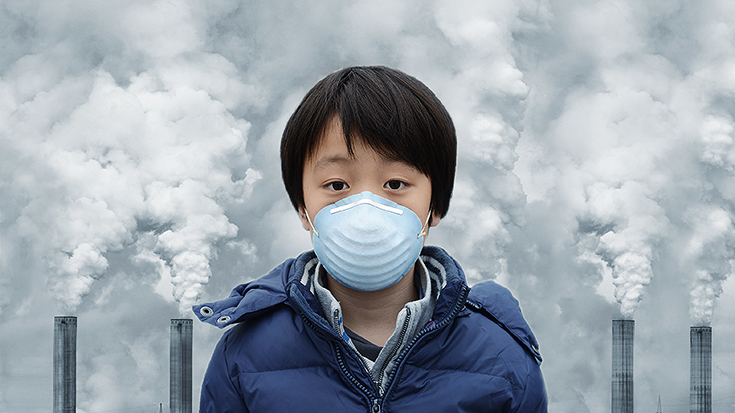 Дэлхийн нийт хүүхдүүдийн 93 хувь нь хортой агаараар амьсгалдаг