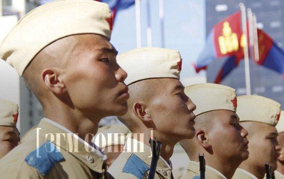Цэрэгт тэнцэх эрчүүдгүй болж буй Монголын эмгэнэл