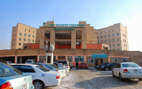 Жирэмсэн эмэгтэй бусадтай зодолдож, эмнэлэгт хүргэгджээ