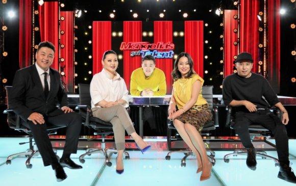 """""""Авьяаслаг Монголчууд-3"""" шоуны хагас шигшээ өнөөдөр эхэлнэ"""