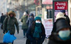 Нөөц боломжоо ашиглаж агаарын бохирдлоос эрүүл мэндээ хамгаалах арга