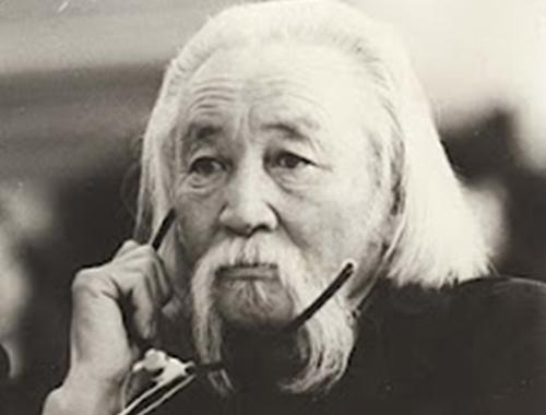 Монголч эрдэмтэн Бямбын Ренчиний мэндэлсний 113 жил өнөөдөр тохиолоо