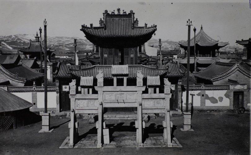 Түүхэн барилгыг сэргээн засварлах мэргэжилтэн Монголд алга