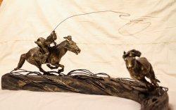 Монголын уран сийлбэрчдийн шилдэг бүтээлтэй танилцаарай