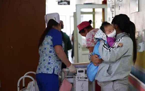 Дүүргүүдийн хүүхдийн эмнэлэг уртасгасан цагаар ажиллаж байна