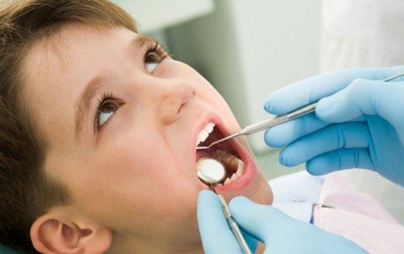 199 шүдний эмнэлэг 2-6 насныханд үнэгүй үйлчилнэ