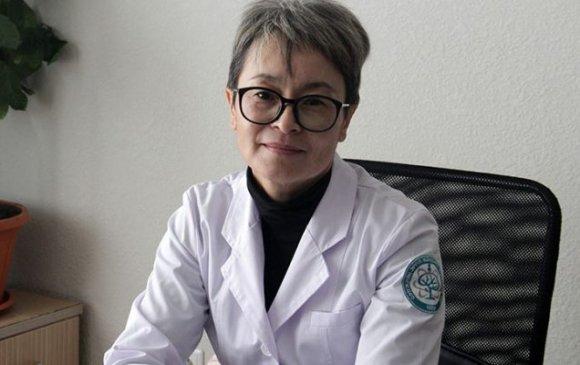 К.Елена: Донтох эмгэгтэй нэг хүн уушгины хатгалгаатай 60 хүнтэй тэнцдэг
