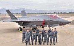 Япон улс F-35 байлдааны нисэх онгоц 100-г авна