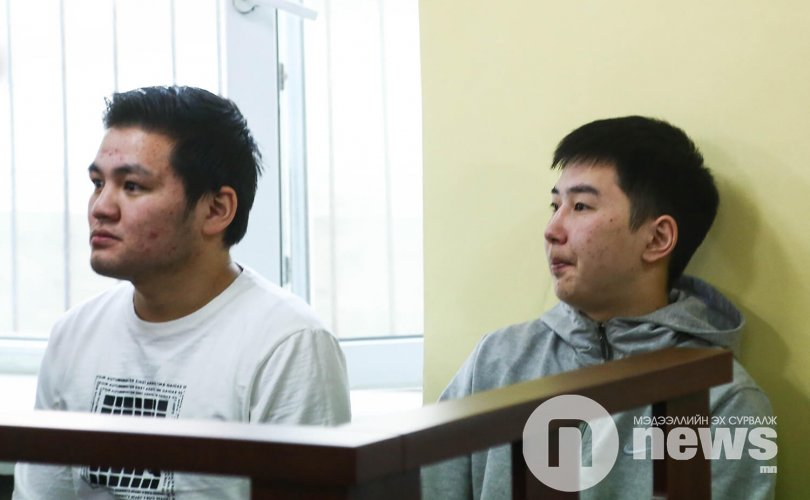 Д.Жавхлан, М.Амарболд нарыг бүх насаар нь хорих шийдвэр гаргалаа