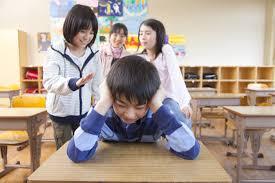 Япон сурагчдын амиа хорлолт сүүлийн 30 жилд байгаагүй өндөр гарчээ