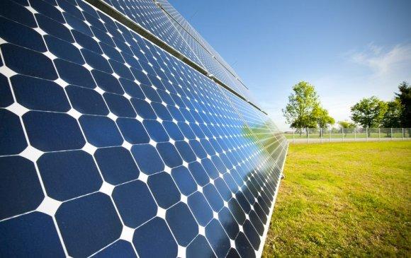 Тайвань Мьянмарт нарны эрчим хүчний төсөл хэрэгжүүлж байна