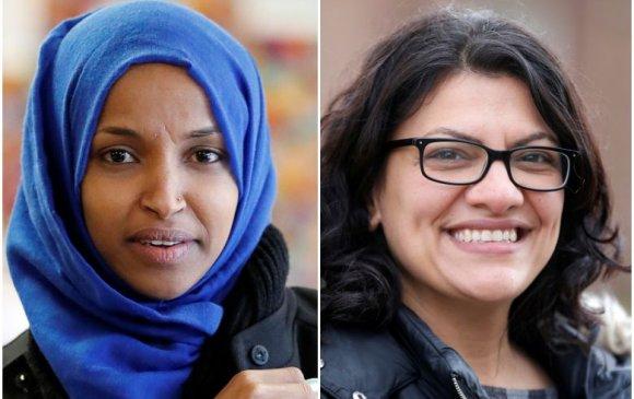 Мусульман эмэгтэйчүүд сенатын гишүүн боллоо