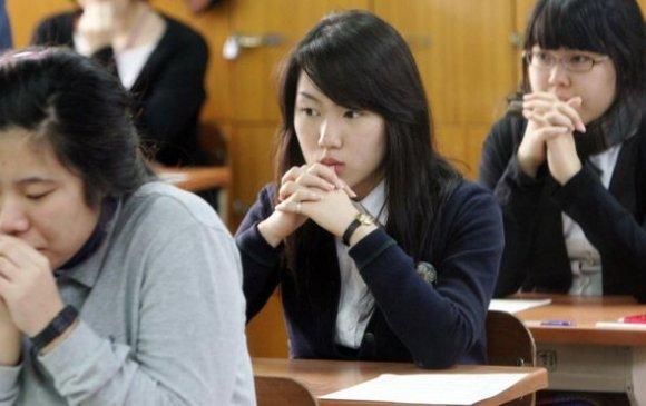 Өмнөд Солонгос: Орон даяар нам гүм болох өдөр