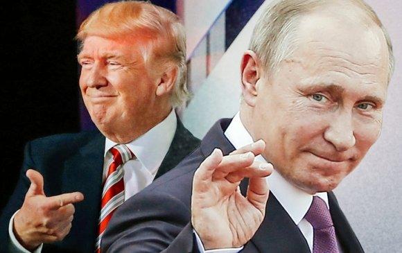 Украинаас болж, Трамп-Путины уулзалт хойшлогдож магадгүй