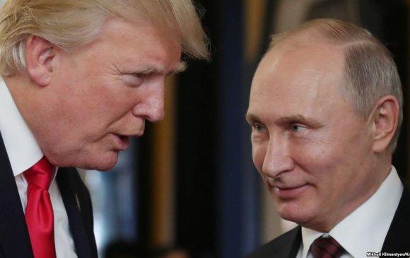 Д.Трамп, В.Путин нар удахгүй уулзана
